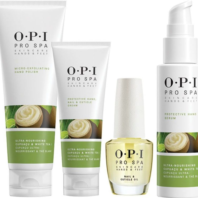 OPI Hand and Footcare